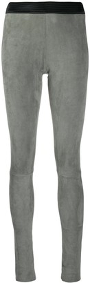 Drome High-Rise Leggings
