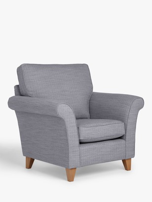 John Lewis & Partners Charlotte High Back Armchair