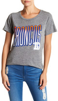 Junk Food Clothing Denver Broncos Tee
