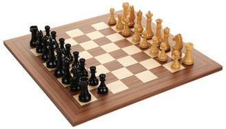 Chess & Bridge World Chess Championship Set