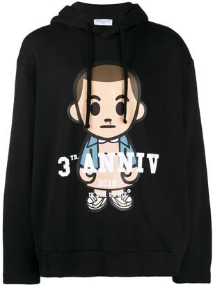 Ih Nom Uh Nit Toys hoodie