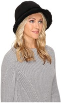 UGG Sheepskin City Bucket Hat