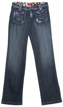 Chipie Denim trousers