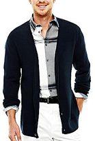 JCPenney JF J. Ferrar® Cardigan Sweater