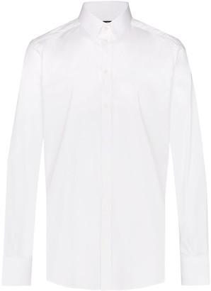 Dolce & Gabbana Classic Formal Shirt