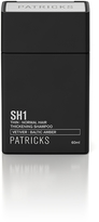 Patricks SH1 Daily Thickening Shampoo Travel Size 60ml
