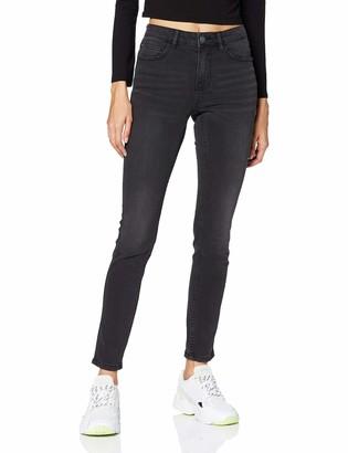 Pimkie 140791 Women's Jeans - Black (Noir 882A08) - EU:30