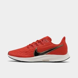 Nike Women's Pegasus 36 Glam Dunk Running Shoes