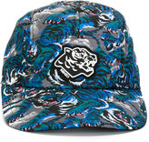 Kenzo Flying Tiger baseball cap - men - Cotton/Polyester - One Size