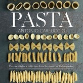 Chronicle Books Pasta Book