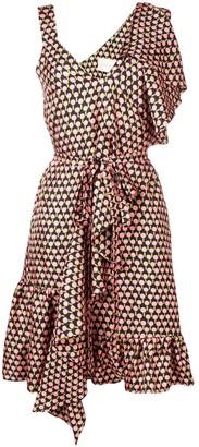 La DoubleJ Jazzy dress
