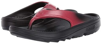 Spenco Fusion 2 Fade (Black) Women's Sandals