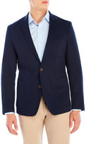 English Laundry Quilted Bib Corduroy Blazer
