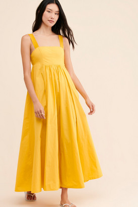 Urban Outfitters Over The Moon Maxi Dress