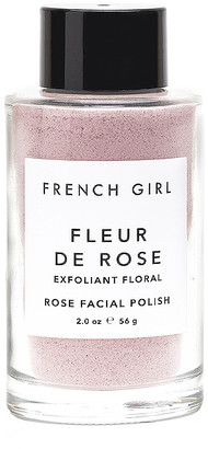 French Girl French Fleur De Rose Facial Polish