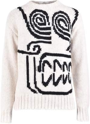 Moncler Genius Intarsia Sweater