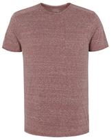 George Marl Raw Edge T-Shirt