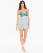 Soma Intimates Pleated Babydoll