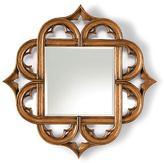 Square Moor Mirror