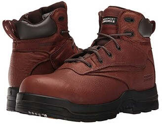 Cobb Hill More Energy RK6628 (Deer Tan) Men's Work Boots