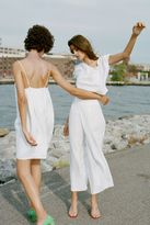 Mara Hoffman Crossover Asymmetrical Pant