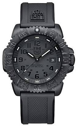 Luminox Men's 3051.BO Navy Seal Colormark 3050 Series