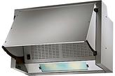 Beko CEB6020S Integrated Cooker Hood, Stainless Steel