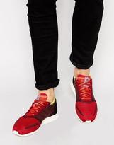 Adidas Originals Los Angeles Trainers - Red