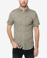 Buffalo David Bitton Men's Cross Hatch Shirt