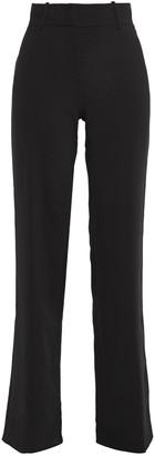 BA&SH Casila Crepe Straight-leg Pants