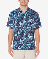 Cubavera Men's Tropical Shirt
