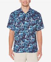 Cubavera Men's Tropical Shirt