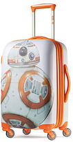 American Tourister 21 Inch Star Wars BB-8 Hardside Spinner
