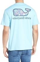 Vineyard Vines Men's Pain Relief Graphic Pocket T-Shirt