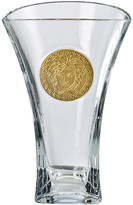 Versace Medusa Madness Clear Vase - 28cm