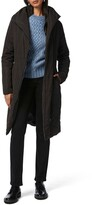 Thumbnail for your product : David Lawrence Gloria Puffer Coat
