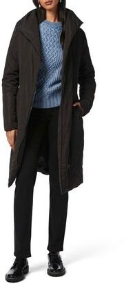 David Lawrence Gloria Puffer Coat