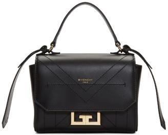 Givenchy Black Mini Eden Bag