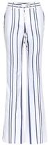 Roberto Cavalli Striped trousers