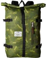 Poler Retro Rolltop Bag Bags