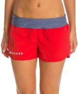Speedo Lifeguard Female Stretch Waistband Short 8132877