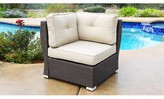 Leib Patio Chair with Cushions Latitude Run