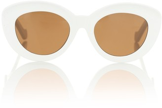 Loewe Cat-eye sunglasses