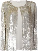 P.A.R.O.S.H. sequined cardigan