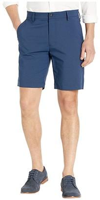 Dockers Performance Supreme Flex Tech Shorts (Estate Blue) Men's Shorts