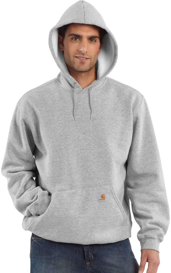 bd35acef42 Midweight Pullover Hooded Sweatshirt - Men's