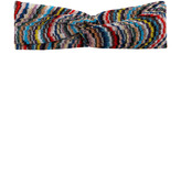 Missoni Rainbow Turban Headband