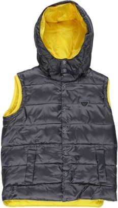 Armani Junior Synthetic Down Jackets