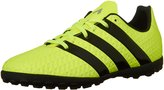 adidas Kids Ace 16.4 Turf Soccer Shoes