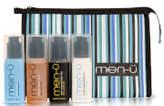 men-u men-ü Ultimate Shave and Skin Kit (Worth £69.75)